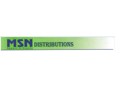 MSN Destribution